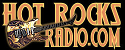 Hot Rocks Radio